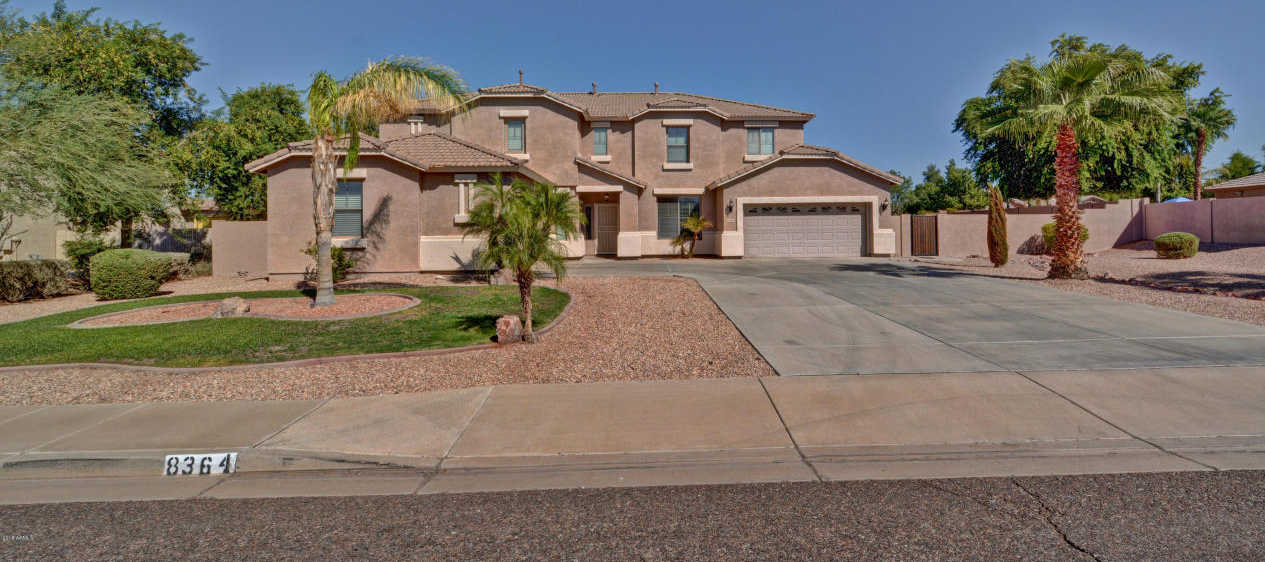 $410,000 - 5Br/3Ba - Home for Sale in Missouri Ranch, Glendale