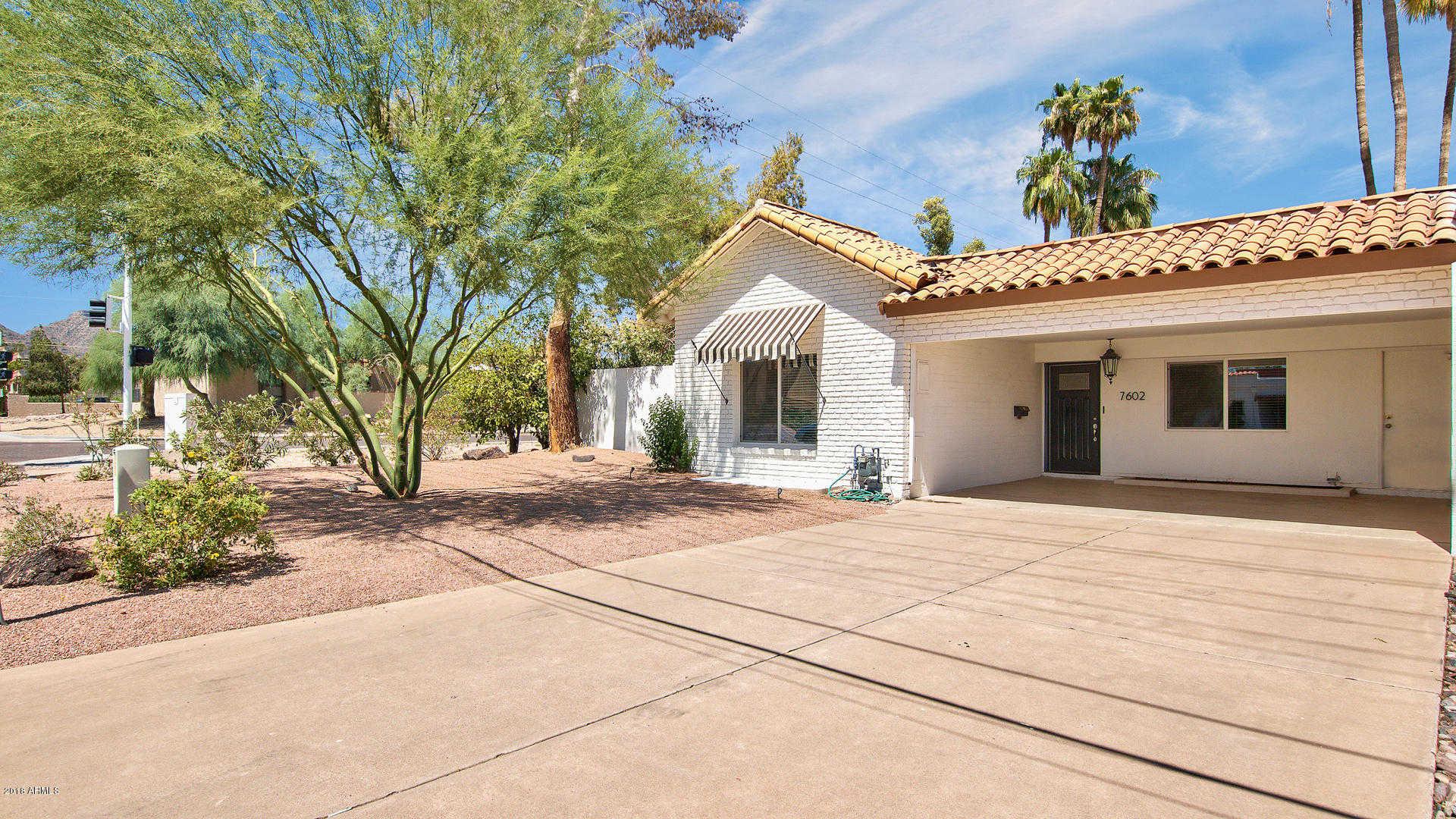 $279,950 - 2Br/2Ba -  for Sale in Villa Monterey 7 Amd, Scottsdale