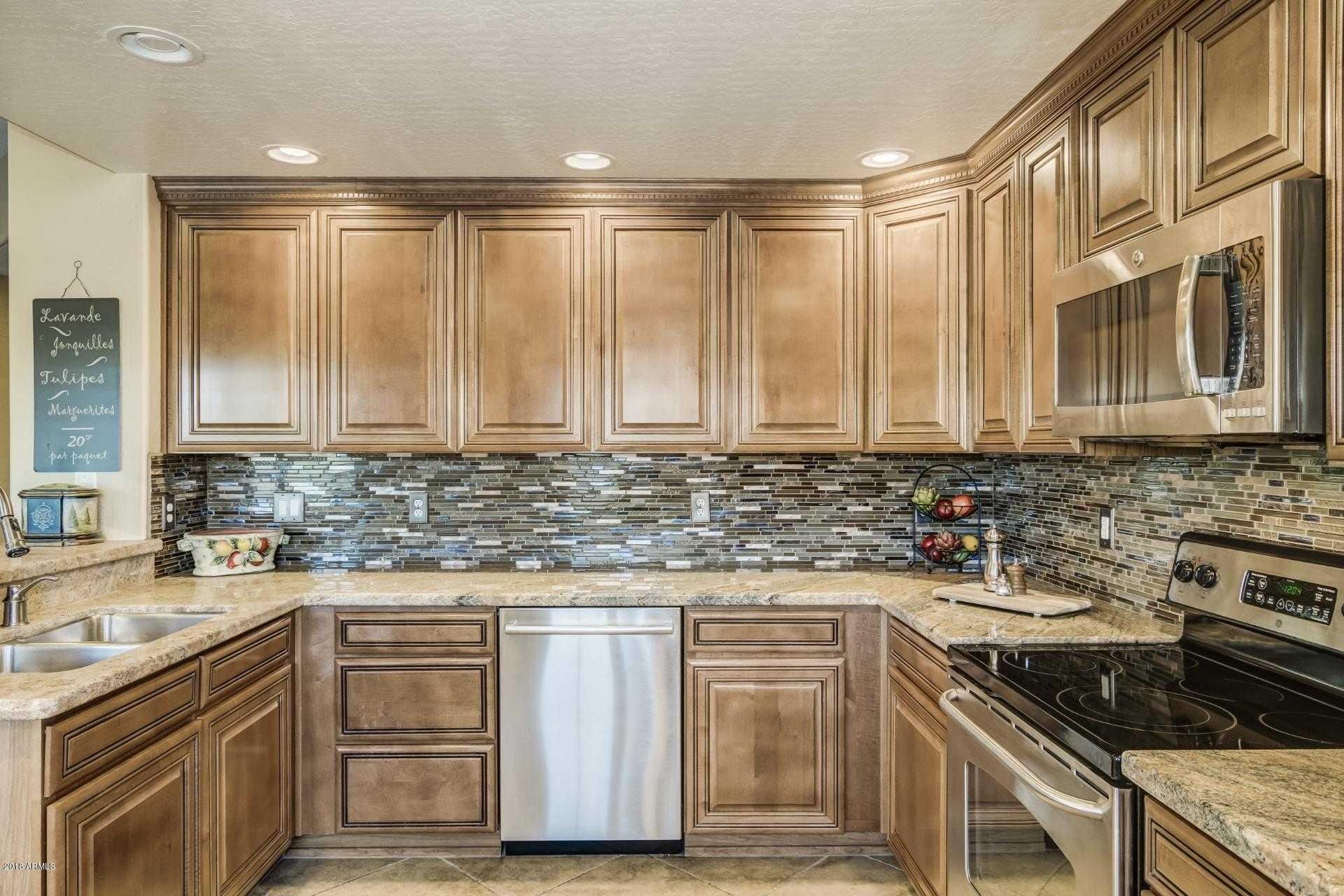 $379,900 - 2Br/2Ba -  for Sale in Bella Monte At Desert Ridge Condominium Amd, Phoenix