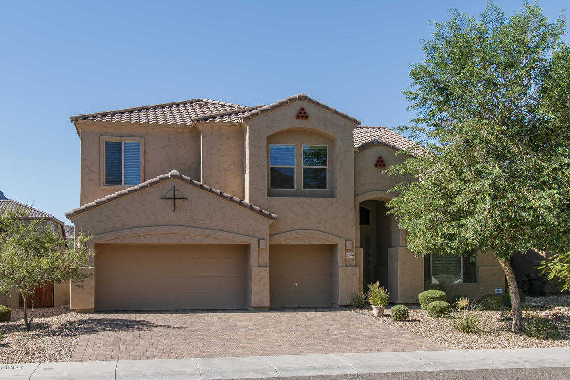 $499,900 - 4Br/3Ba - Home for Sale in Stetson Valley Parcels 30 31 32 33, Phoenix