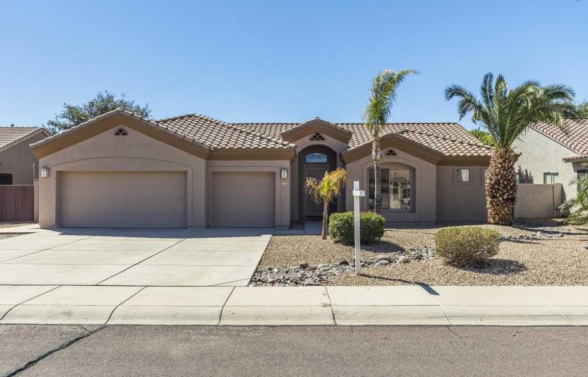$409,000 - 3Br/2Ba - Home for Sale in Stetson Court, Glendale