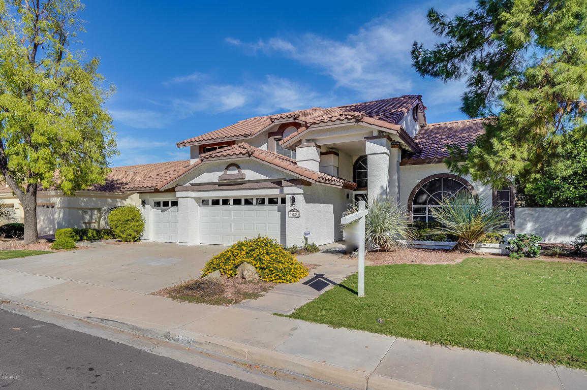 $565,000 - 4Br/3Ba - Home for Sale in Hamilton Arrowhead Ranch Lot 1-75 Tr A-d, Glendale