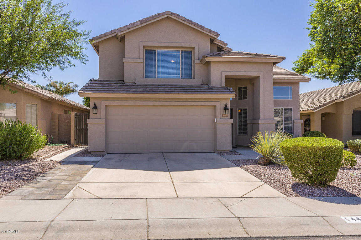 $379,900 - 4Br/3Ba - Home for Sale in Tatum Highlands Parcel 14, Phoenix