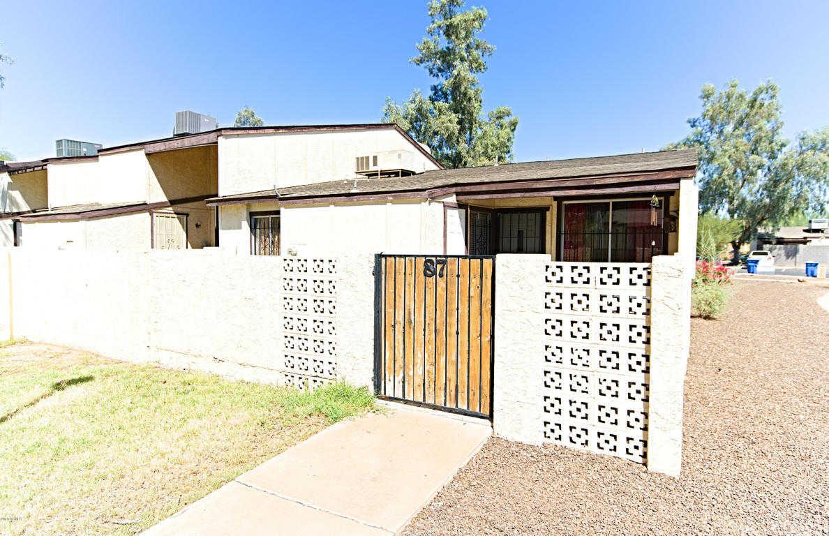 $90,000 - 2Br/1Ba -  for Sale in Cypress Gardens No 4 Amd, Phoenix