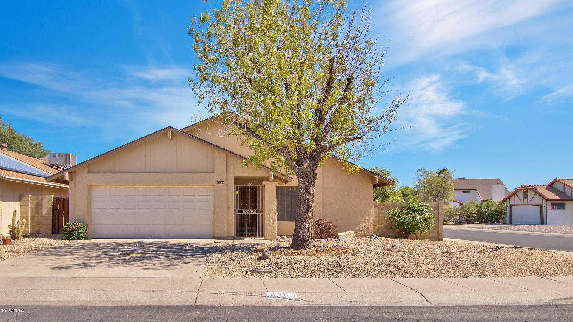 $230,000 - 3Br/2Ba - Home for Sale in Village At Canyon View Lot 1-187 Tr A-h, Glendale