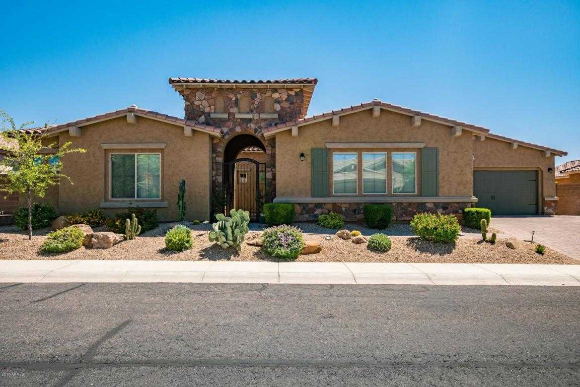 $884,999 - 4Br/4Ba - Home for Sale in Lone Mountain, Cave Creek