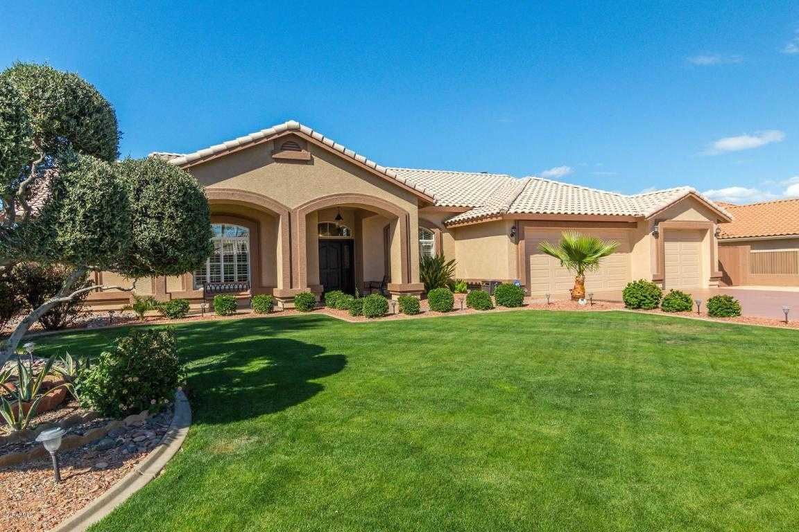 $584,900 - 4Br/3Ba - Home for Sale in Saddle Ranch Estates, Glendale