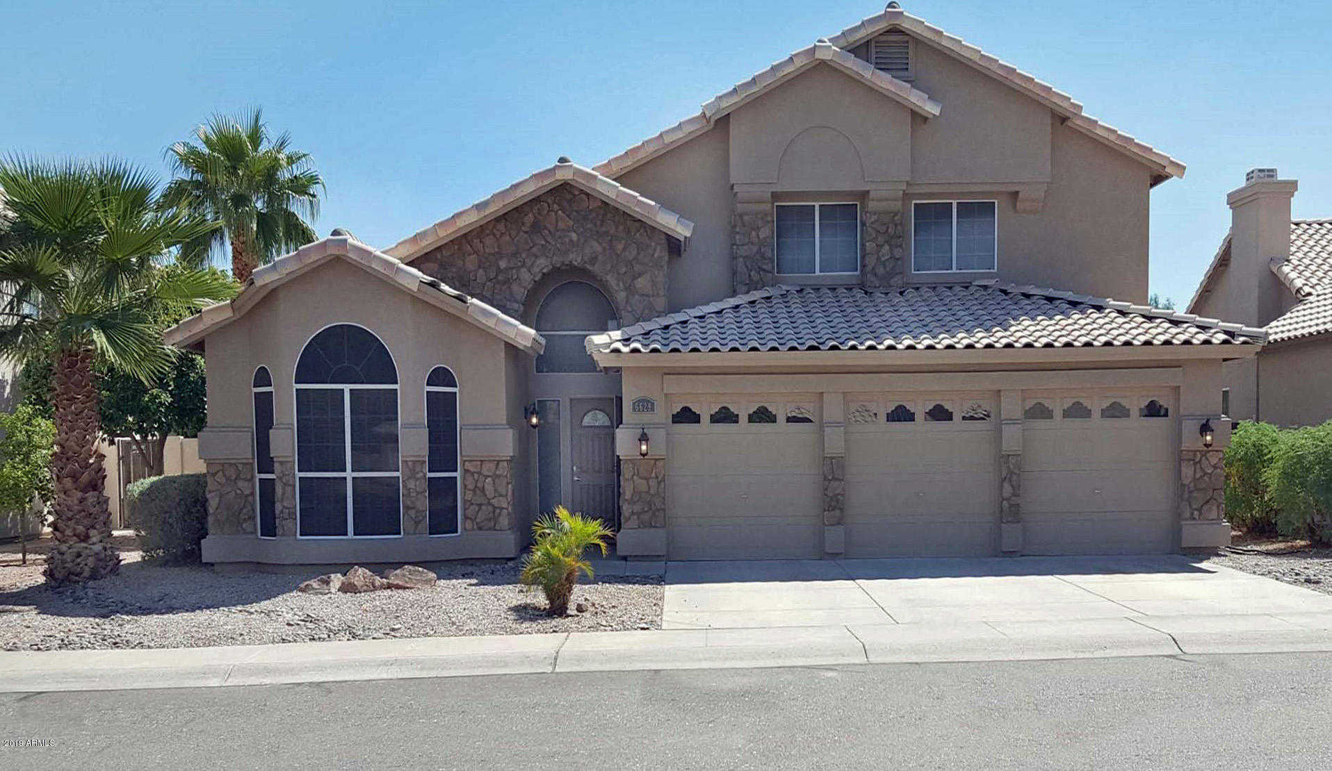 $409,900 - 4Br/3Ba - Home for Sale in Hamilton Arrowhead Ranch 5, Glendale