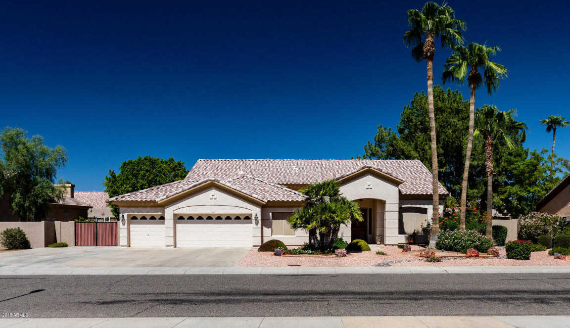 $575,000 - 6Br/4Ba - Home for Sale in Patrick Ranch, Glendale
