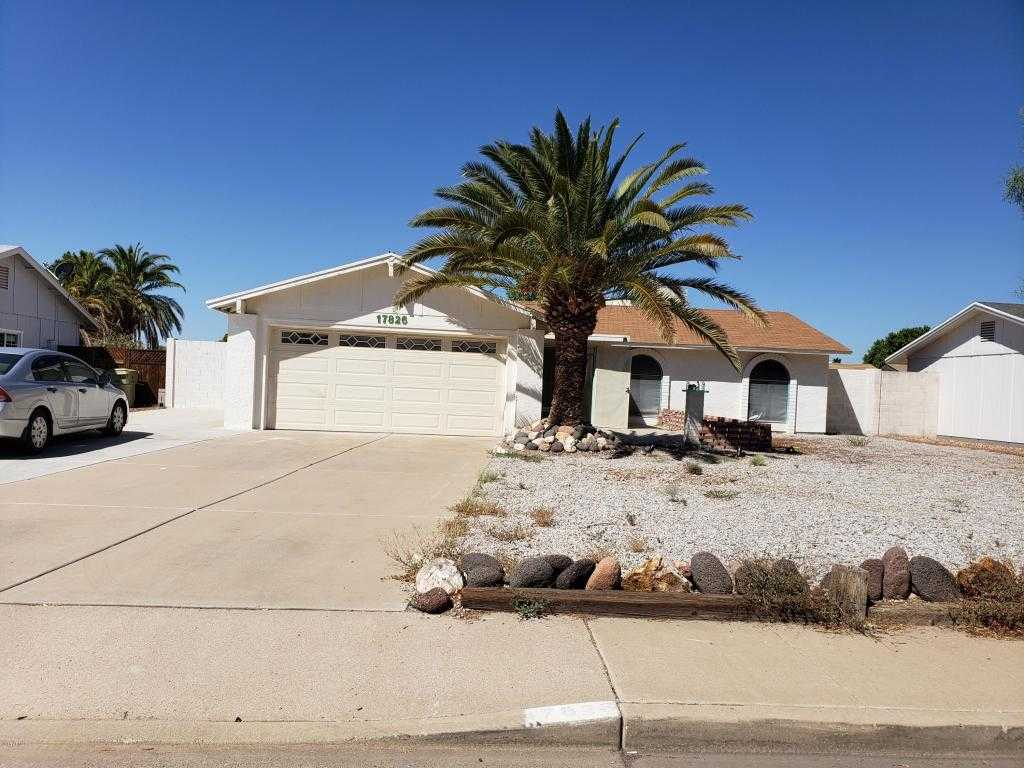 $245,000 - 3Br/2Ba - Home for Sale in Chapparal 2 Lot 1-114, Glendale