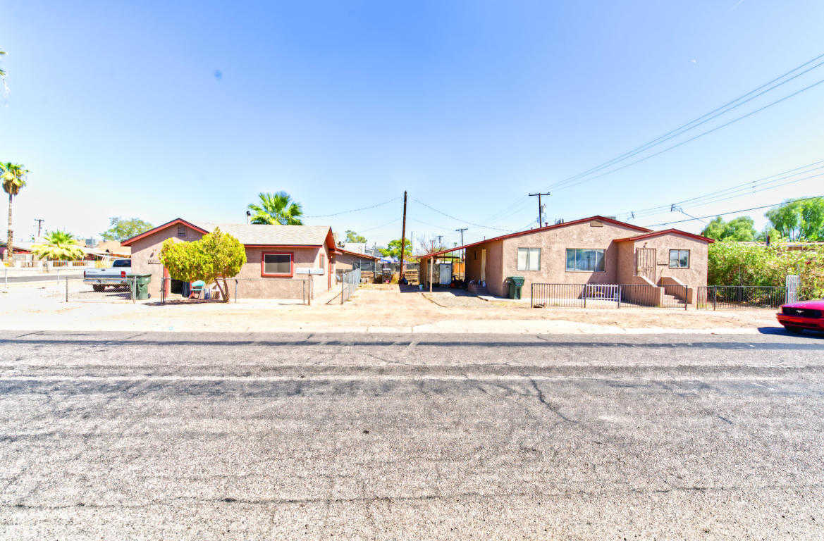 $204,800 - 6Br/3Ba - Home for Sale in West Phoenix, Phoenix