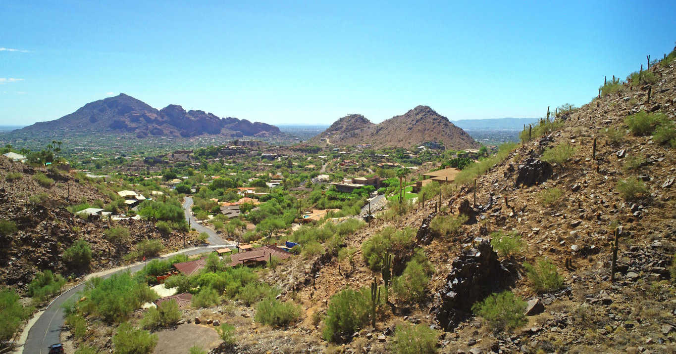 $1,700,000 - Br/Ba -  for Sale in Clearwater Hills 2 Private Roads, Paradise Valley
