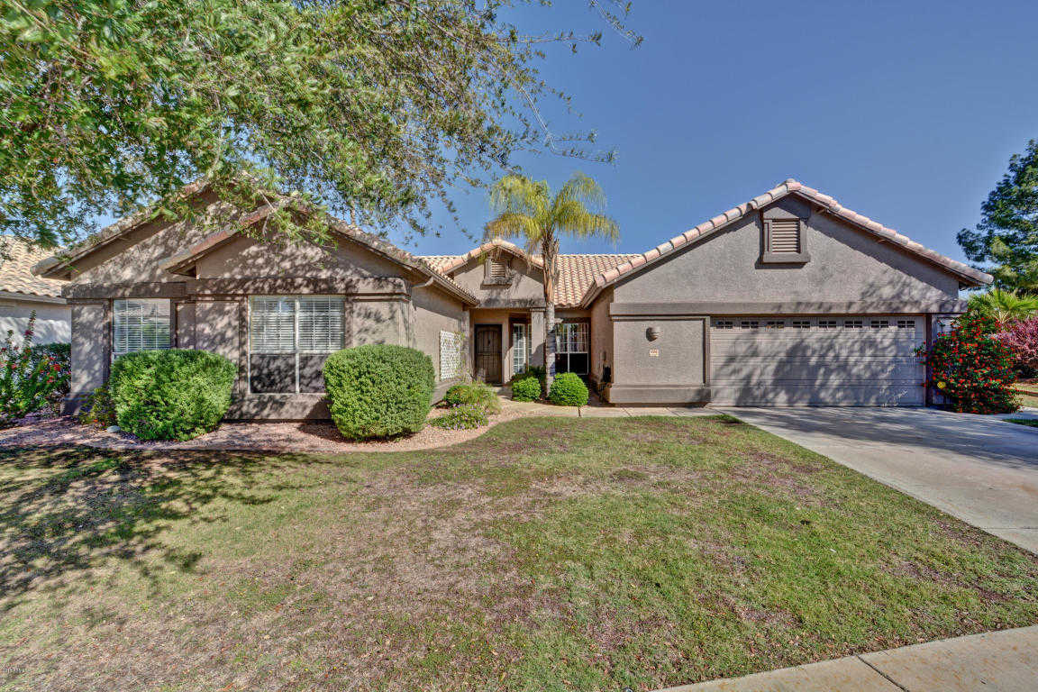 $390,000 - 4Br/2Ba - Home for Sale in Hamilton Arrowhead Ranch 5, Glendale