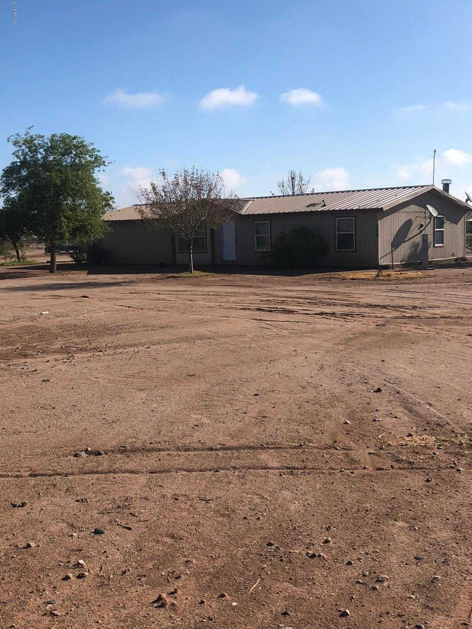 $200,000 - 3Br/2Ba - Home for Sale in S34 T5s R2e, Maricopa