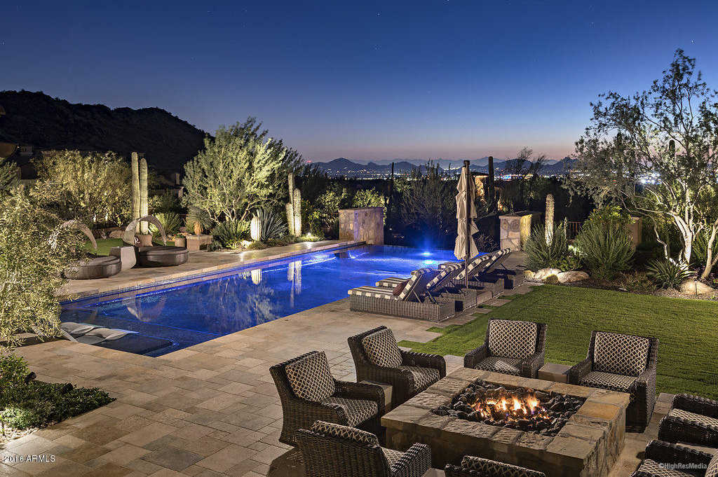 $11,500,000 - 6Br/7Ba - Home for Sale in Silverleaf At Dc Ranch, Scottsdale