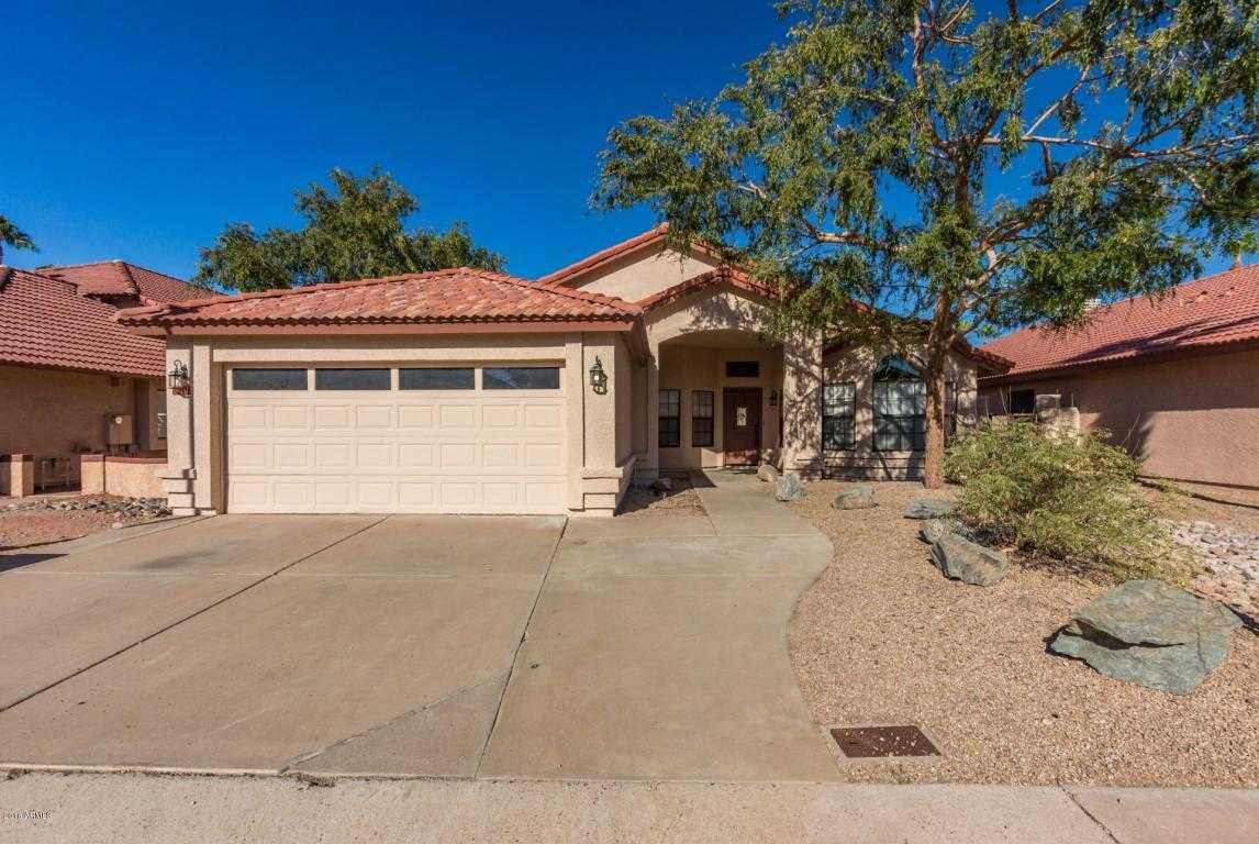 $350,000 - 4Br/2Ba - Home for Sale in Arrowhead Ranch 3 Amd Lot 1-225 Tr A, Glendale