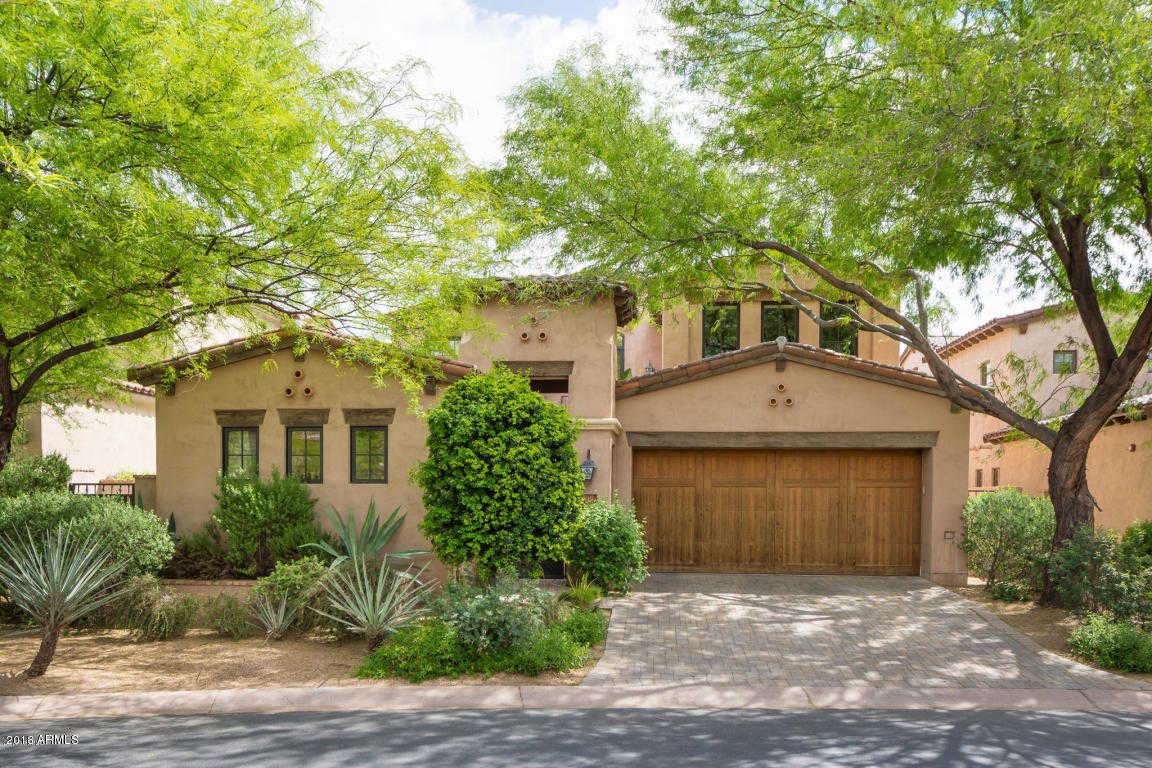 $8,500 - 5Br/5Ba - Home for Sale in Silverleaf At Dc Ranch, Scottsdale