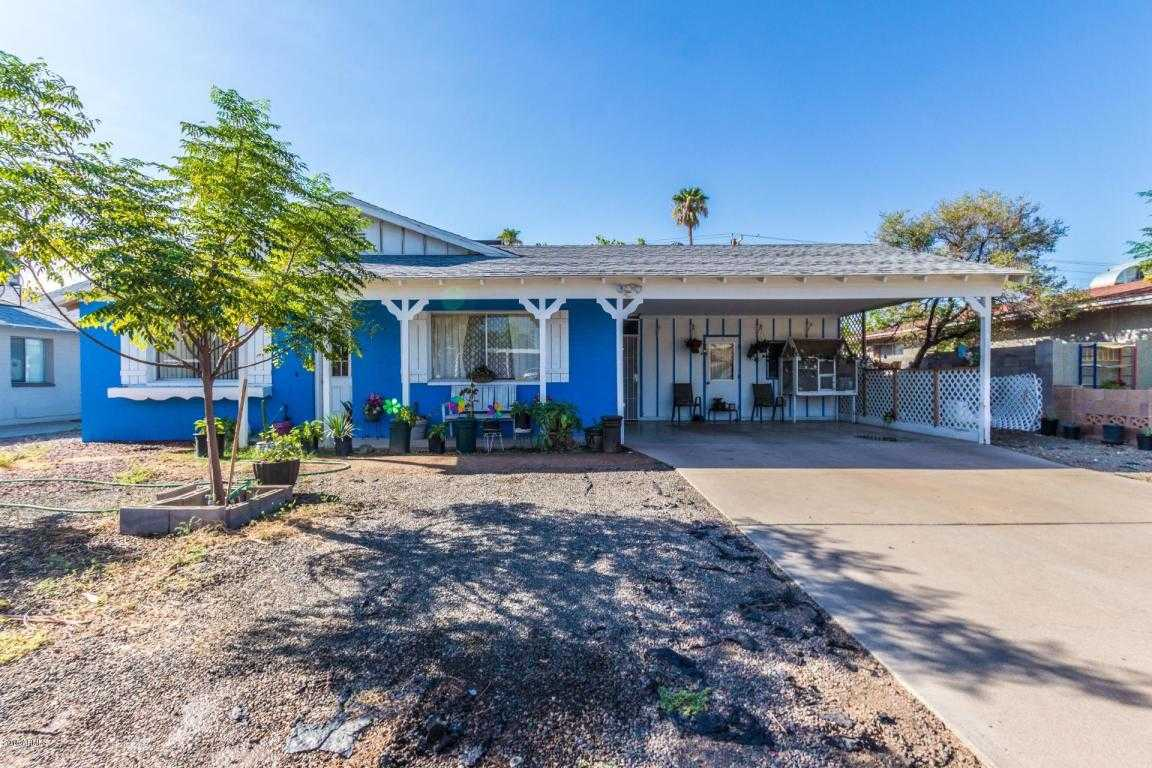 $165,000 - 3Br/2Ba - Home for Sale in Homestead Terrace 2, Phoenix