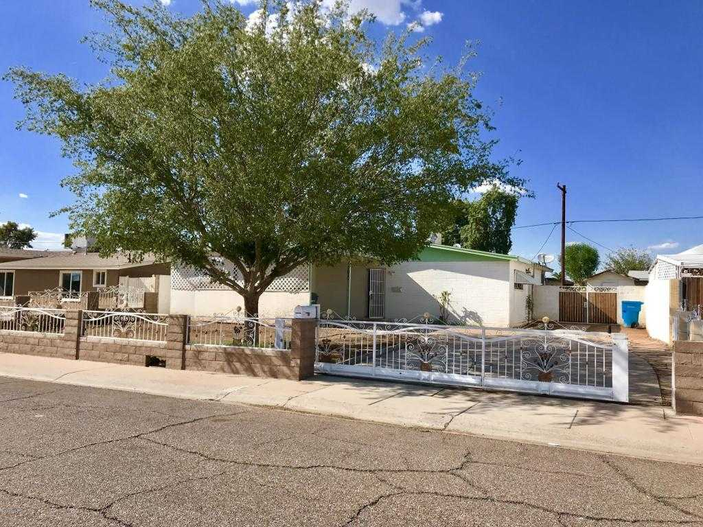 $135,000 - 2Br/1Ba - Home for Sale in Maryvale Terrace 28, Phoenix
