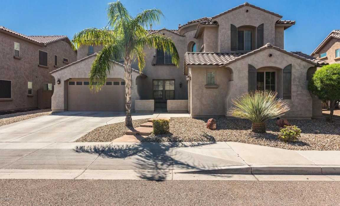 $499,500 - 6Br/5Ba - Home for Sale in Stetson Valley Parcels 7 8 9 10, Phoenix