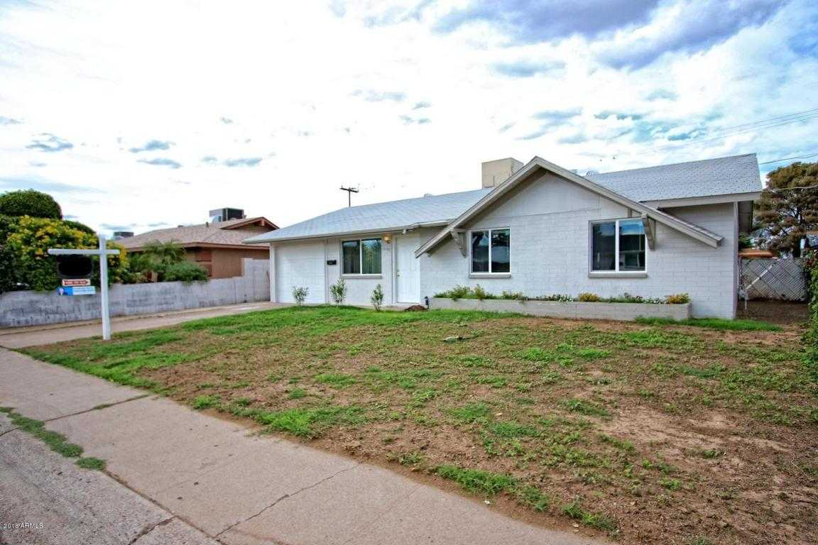 $214,995 - 4Br/3Ba - Home for Sale in Maryvale Terrace 21 Lts 7803-7913 & Tr A, Glendale