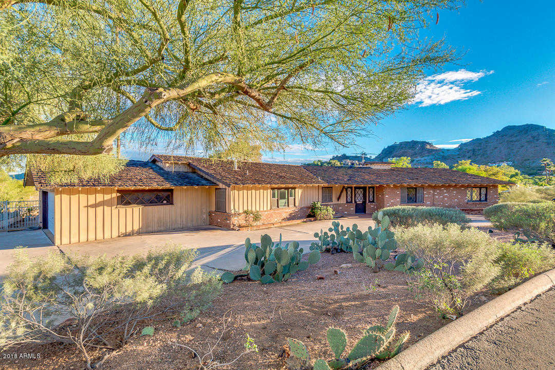 $950,000 - 3Br/3Ba - Home for Sale in Clearwater Hills Prvt Roads & Tr A, Paradise Valley