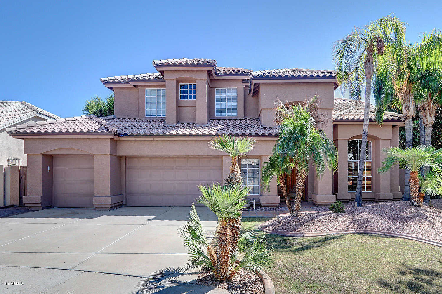 $450,000 - 4Br/3Ba - Home for Sale in Top Of The Ranch, Glendale