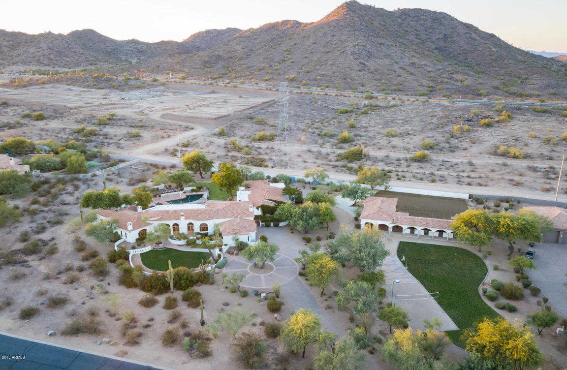 $2,250,000 - 6Br/9Ba - Home for Sale in La Caille, Peoria
