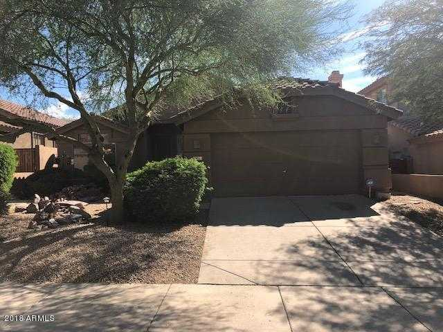 - 3Br/2Ba - Home for Sale in Mcdowell Mountain Ranch Parcel N, Scottsdale