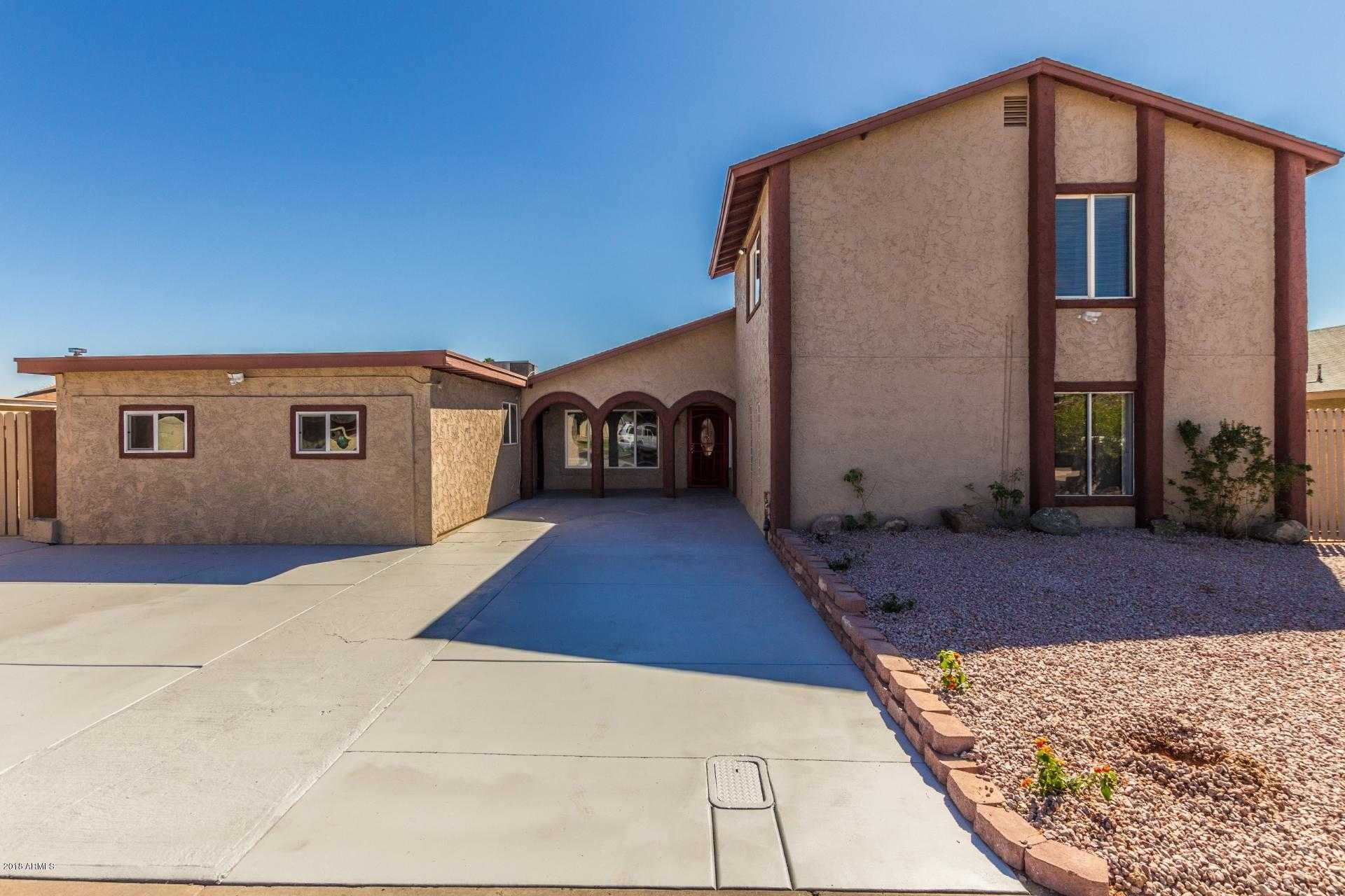 $325,000 - 7Br/5Ba - Home for Sale in Pace West, Glendale