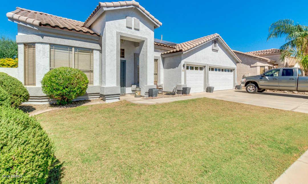 $324,000 - 4Br/2Ba - Home for Sale in Dave Brown Parkside, Glendale