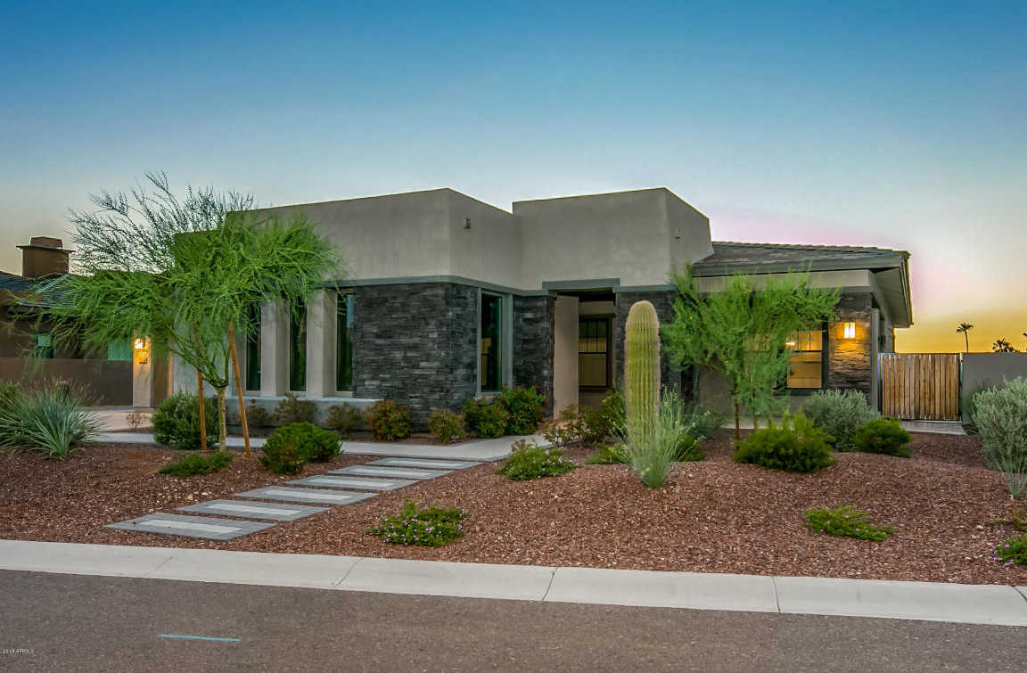 $919,000 - 3Br/3Ba - Home for Sale in Reserve At Tranquil Trail, Carefree