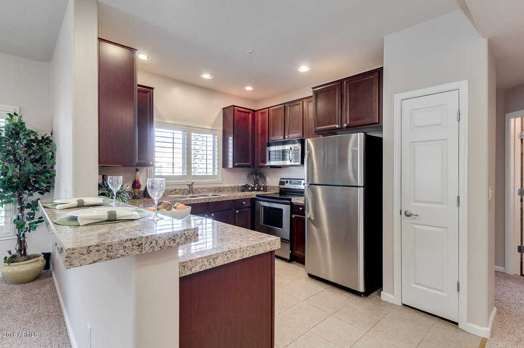 $279,900 - 2Br/2Ba -  for Sale in Bella Vista A Beautiful View Condominium 2nd Amd, Scottsdale