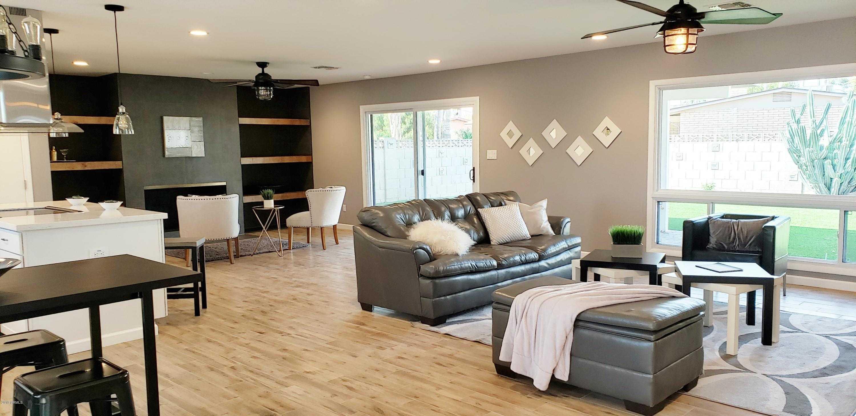 $500,000 - 4Br/2Ba - Home for Sale in Sands East, Scottsdale