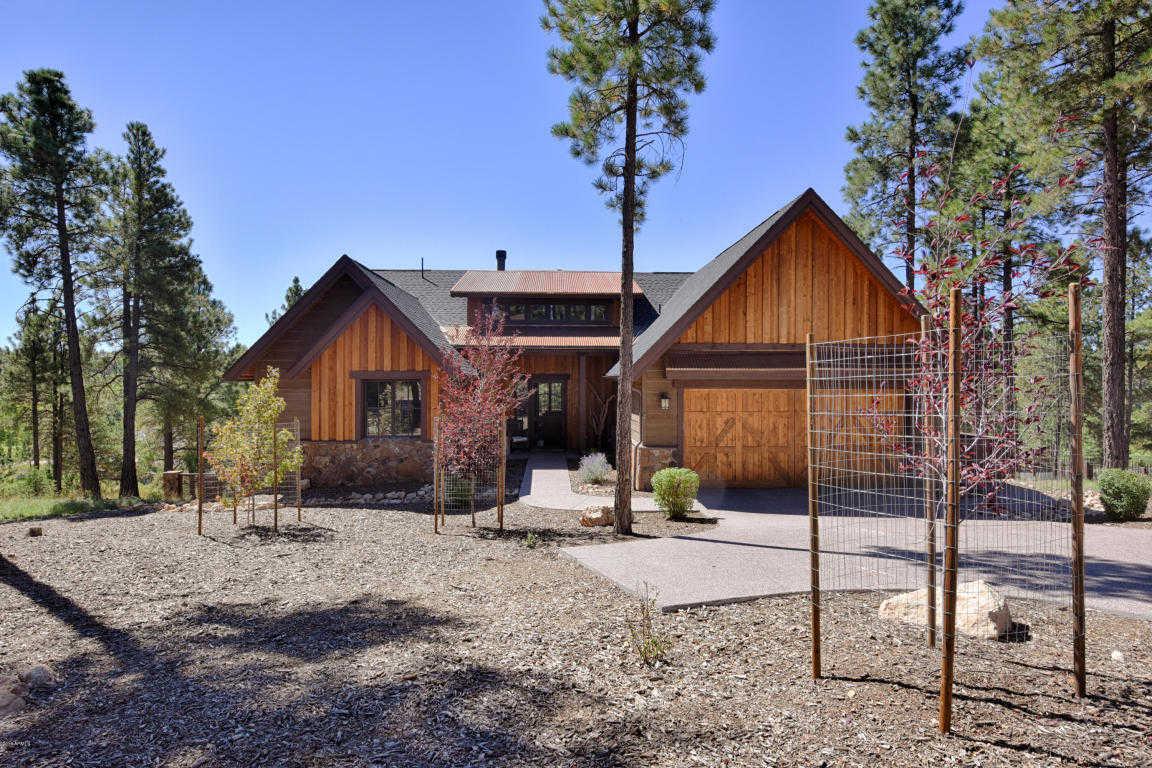 Flagstaff Cabin Property For Sale - Marcella Lambert | Sonoran Sky