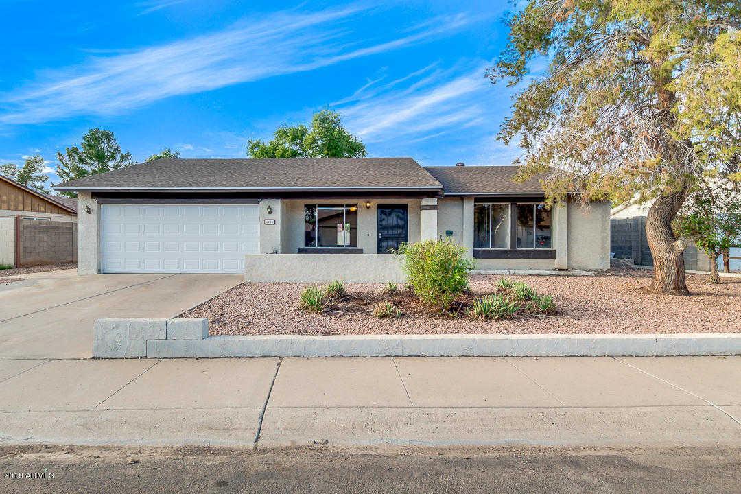 $212,000 - 3Br/2Ba - Home for Sale in Braemar Glen 3, Glendale