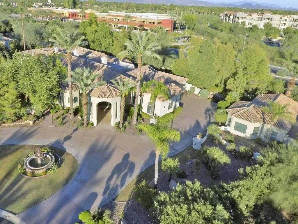 $1,999,000 - 6Br/7Ba - Home for Sale in Cheney Place, Paradise Valley