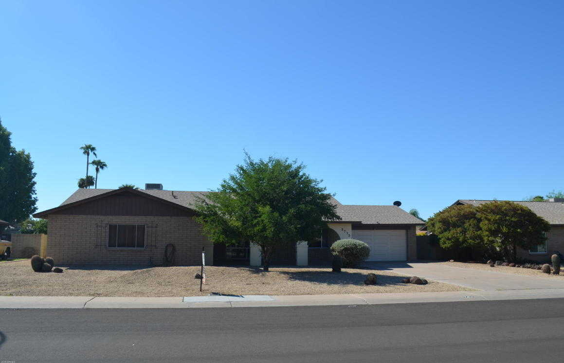 $249,500 - 3Br/2Ba - Home for Sale in Thunderbird Estates Lots 53-170, Glendale