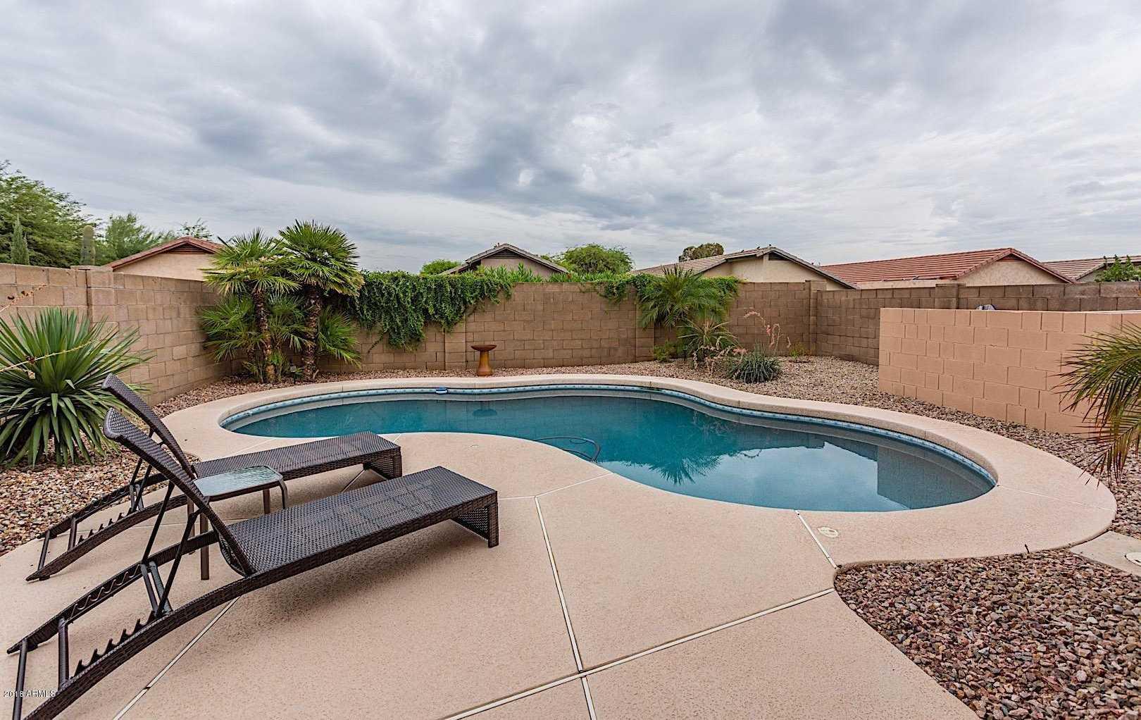 - 3Br/2Ba - Home for Sale in Desert Ridge Parcel 7.1, Phoenix