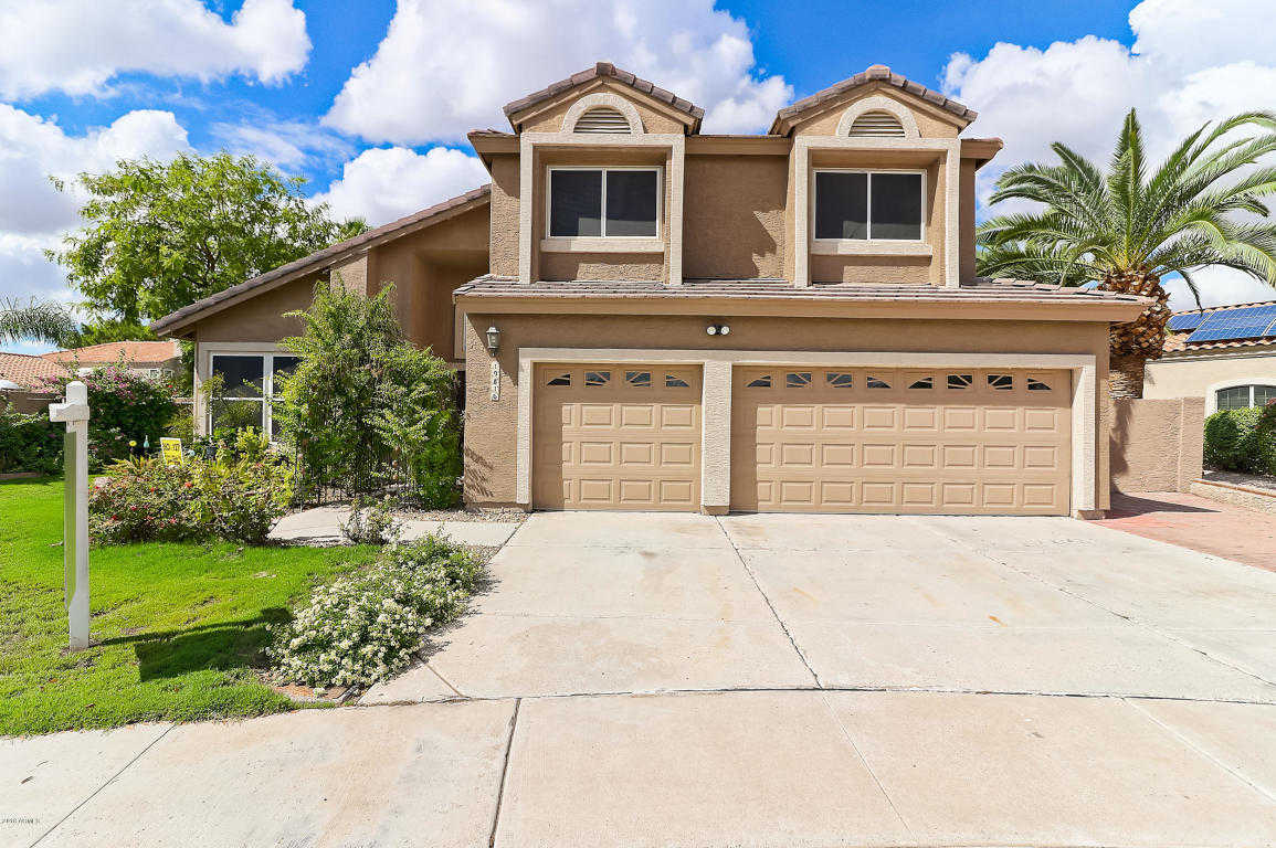 $350,000 - 5Br/3Ba - Home for Sale in Vistas At Arrowhead Ranch Lot 1-191 Tract A-c, Glendale
