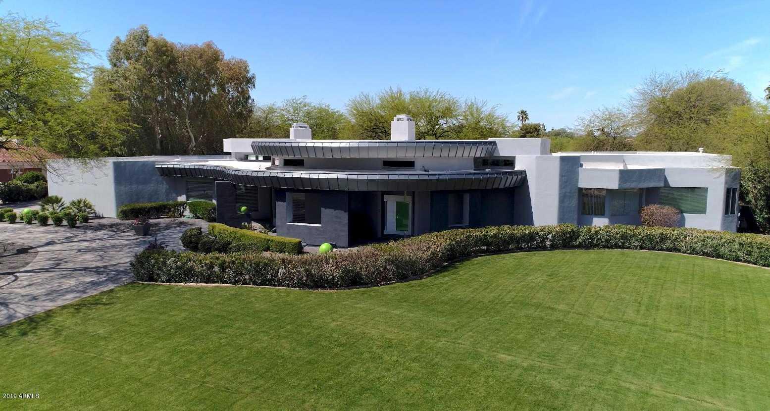 $2,200,000 - 5Br/4Ba - Home for Sale in Sandringham Lot 1-20, Paradise Valley