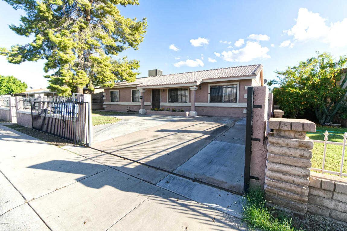 $210,000 - 4Br/3Ba - Home for Sale in Lot 638 Vista Grande 4 Mcr 014547, Phoenix
