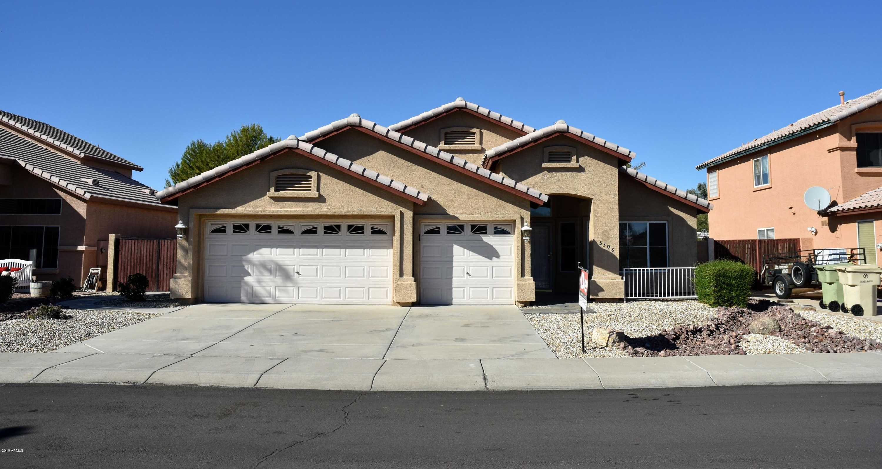 $325,000 - 3Br/2Ba - Home for Sale in Carmel Cove Unit 4, Glendale