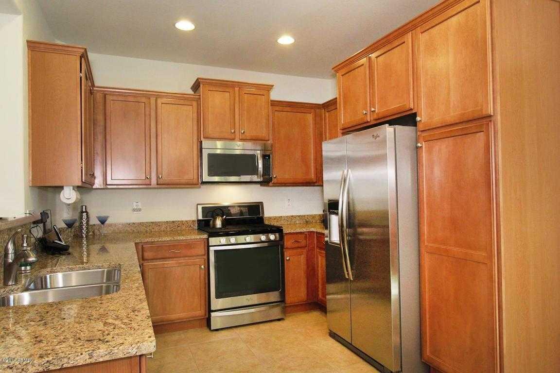 - 3Br/3Ba - Home for Sale in Desert Ridge Superblock 11 Parcel 6, Phoenix