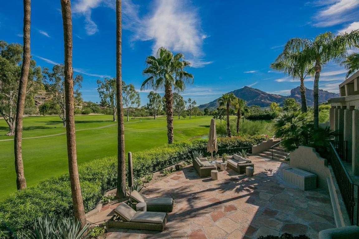 $3,750,000 - 3Br/4Ba - Home for Sale in Pvcc Golf Course Home, Paradise Valley
