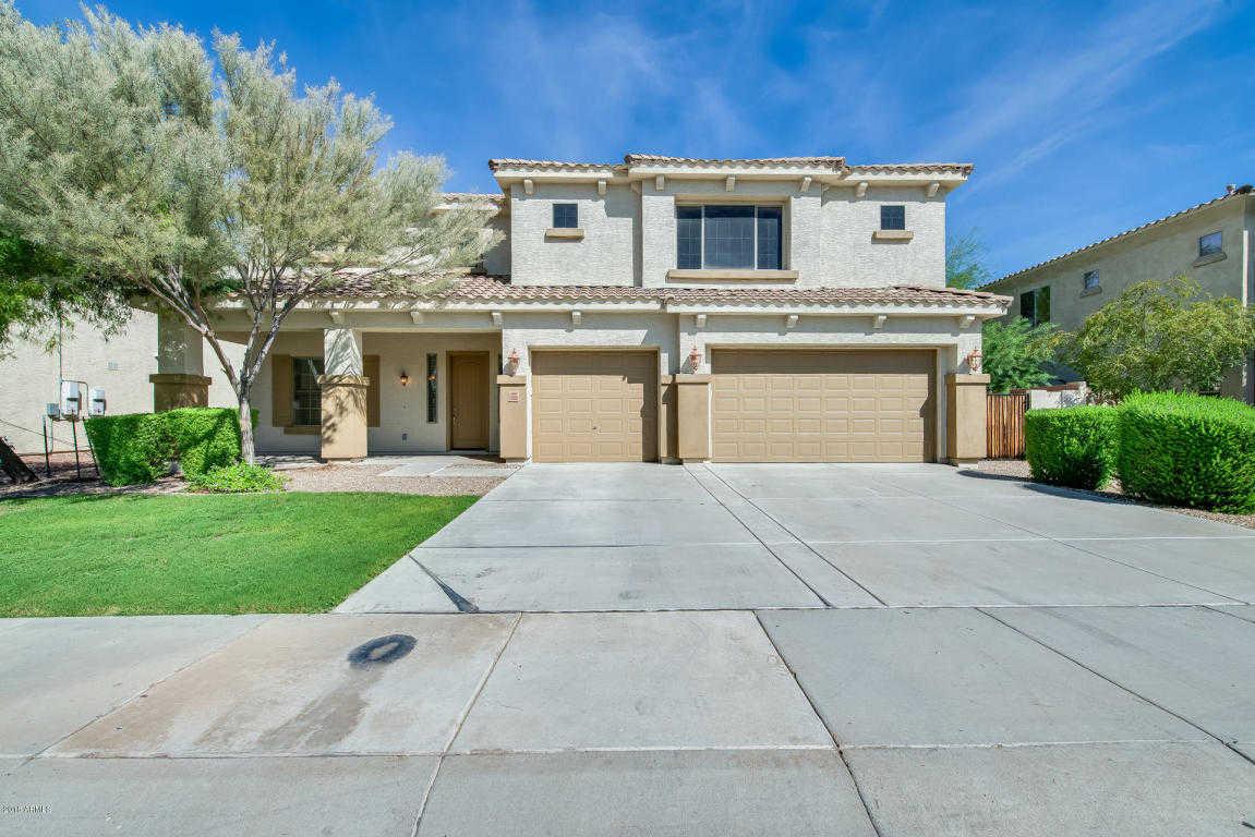$374,900 - 5Br/3Ba - Home for Sale in Capistrano South, Glendale