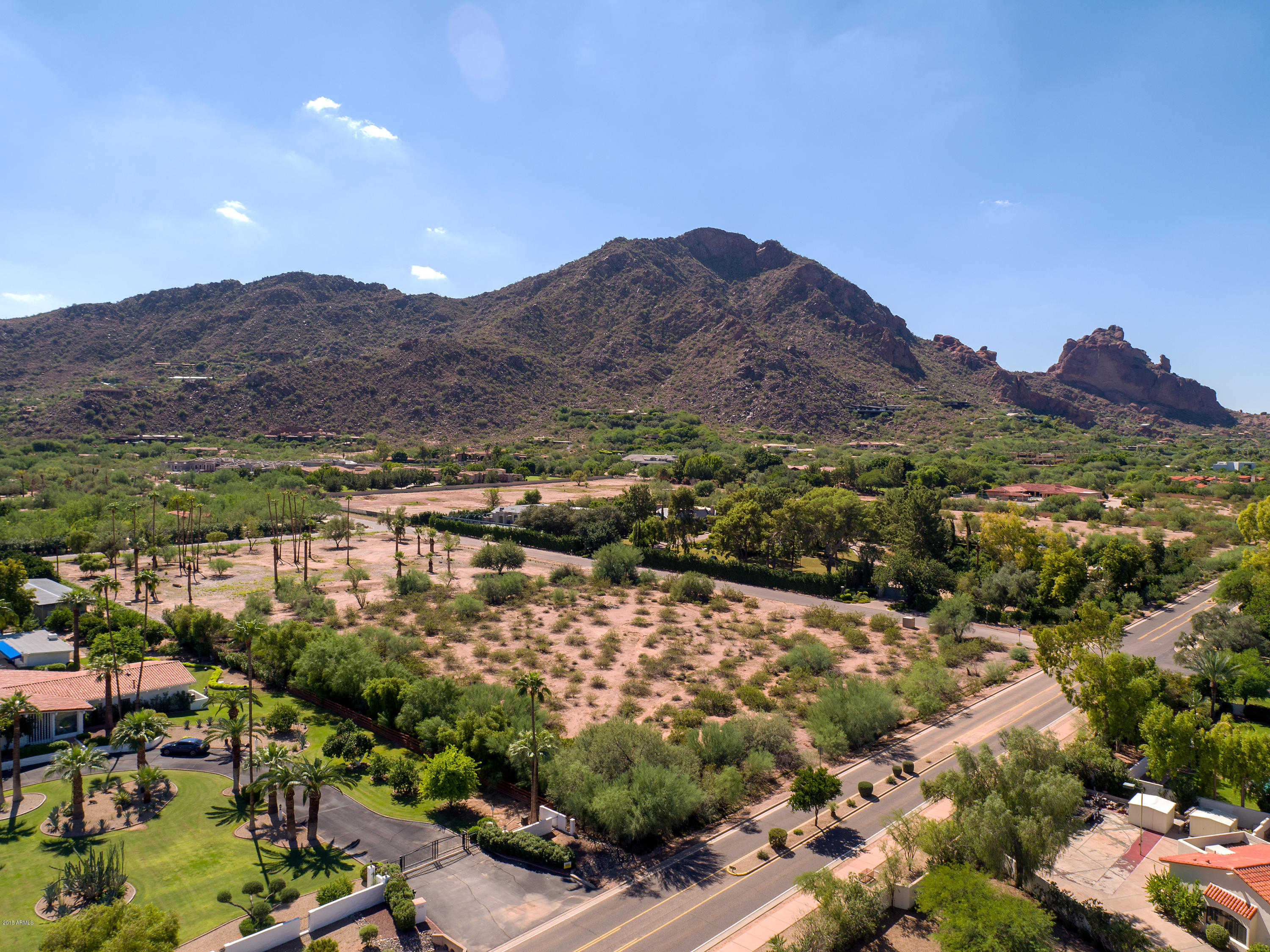 $4,300,000 - Br/Ba -  for Sale in Jokake Camelback Properties Tract A, Paradise Valley