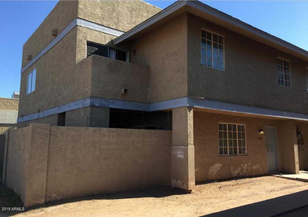 $115,000 - 3Br/2Ba -  for Sale in Hallcraft Villas West 9, Phoenix