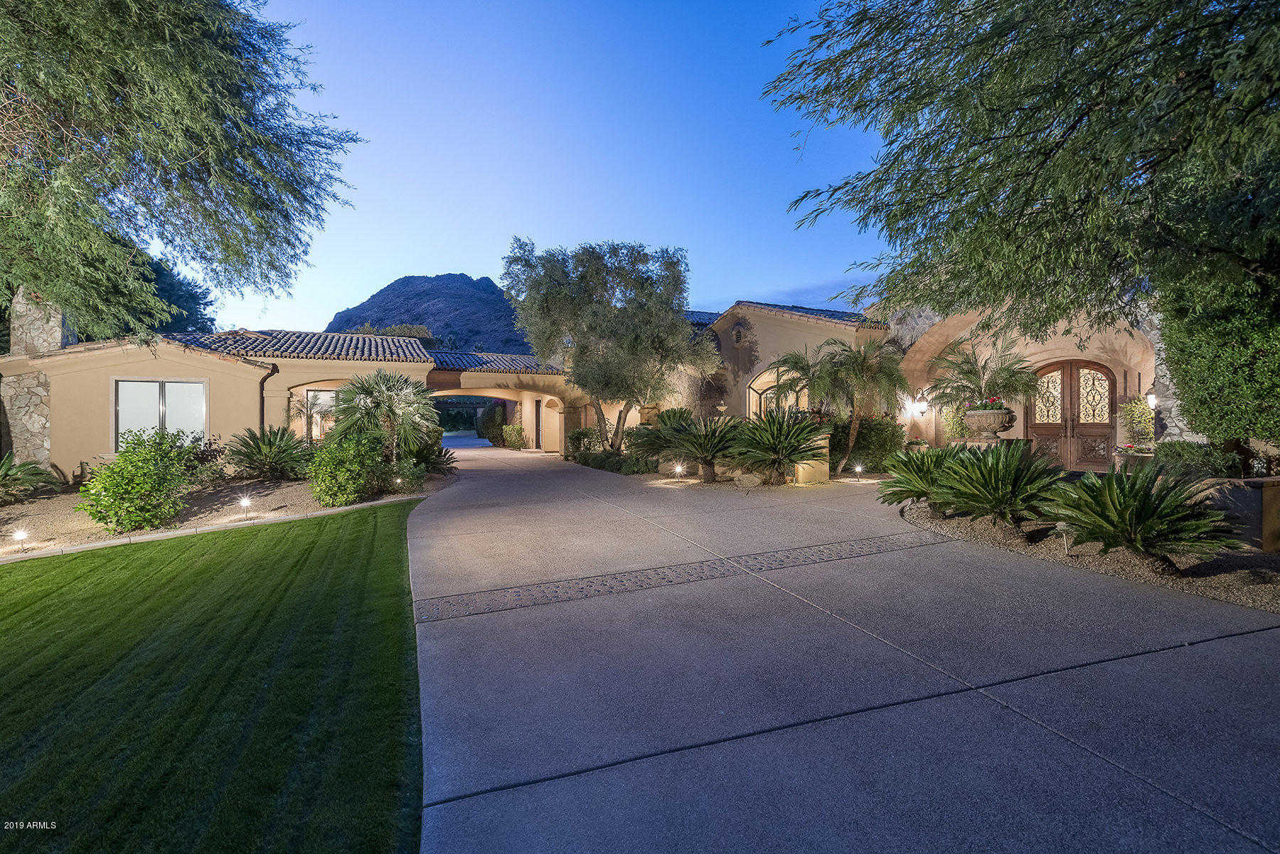 $6,000,000 - 7Br/10Ba - Home for Sale in Camelback Lands, Paradise Valley
