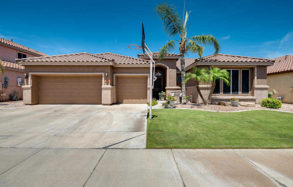 $380,000 - 4Br/2Ba - Home for Sale in Sabino, Glendale